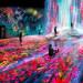 新地标! 东京新开了间全世界最大的数位互动艺术博物馆!