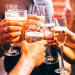 少量饮酒仍有害健康 研究:喝多少都增加风险