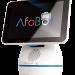 AfoBot 阿福寶 – 拉近家人距離的智慧型機器人