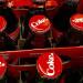 相中大麻飲料商機 可口可樂可能加入戰局