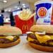 無添加漢堡登場!McDonald's宣佈新配方不含人工成份