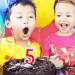 五大本季最潮的儿童派对好主意