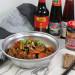 李錦記美味廚房 : 川味土豆燒排骨  簡單美味,值得一學