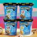 減肥恩物!Ben & Jerry's再推4款低卡冰淇淋