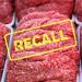 又爆沙門氏菌食安危機! 650萬磅牛肉產品遭召回