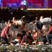 賭城58死槍擊案1周年 賭城大街將熄燈悼念