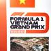 河内市将承办F1赛车比赛 2020年登场