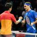 ATP年终赛首轮出师不利 费德瑞败给锦织圭