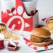 Chick-fil-A與DoorDash合作展開全國外送 &還要送出20萬個免費雞堡!