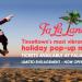 LA聖誕全新好去處!Fa La Land聖誕主題互動博物館開幕 (11/18-1/6)