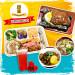 正統台灣夜市小吃: Chiou House 邱家讓你體驗夜市的滋味!