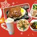 正統台灣夜市小吃: Chiou House邱家讓你體驗夜市的滋味!