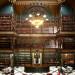 宛如哈利波特電影場景 這座圖書館成自拍夯地