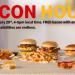 培根冰淇淋?培根雞塊?!麥當勞限時優惠Bacon Hour免費培根任你加