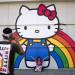 Hello Kitty進軍好萊塢!45年來首登大螢幕
