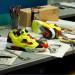 25年前的大哥也很潮!神作「成龙鞋」经典配色开卖 全球限量1994双