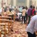 斯里蘭卡「復活節連續爆炸案」:接連8起自殺炸彈  至少290死