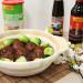李錦記美味廚房 : 紅燒獅子頭  最強招待親友不敗菜款