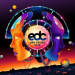 Electric Daisy Carnival EDC 電音嘉年華 (5/17-19)