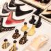 Fendi 邀請您來 South Coast 定制您的專屬 Colibrì 高跟鞋 (5/8-10)