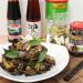 李锦记美味厨房 : 蒜蓉豆豉炒蛤蜊 百吃不厌的海鲜菜品