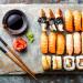 101 Sushi Roll & Grill-现点现做,新鲜寿司吃到饱!