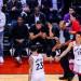 NBA/无视Drake想击掌 林书豪诚心喊不好意思