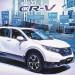 HONDA招修2019年CR-V 近12萬輛SUV