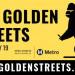 626 Golden Streets 黄金无车日(5/19)