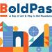 BoldPas: A Day of Art & Play 帕薩迪納舊城藝遊日 (6/8)