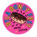 ♡ 甜甜圈控不能錯過的DTLA Donut Festival ♡ (6/8)