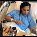 準媽媽分娩前忍痛忙化妝 只為生嬰後拍倩影放IG