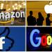 全球價值百大品牌出列 亞馬遜初登榜首