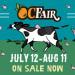 OC Fair 2019 橙縣園遊會 (7/12-8/11)
