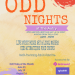 Odd Nights at the Autry 夏季限定夜市 (3月-10月)