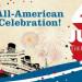 All-American 4th of July 瑪莉皇后號國慶慶祝活動 (7/4)
