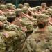 美軍招人難! 近四分之三年輕人不符入伍要求