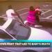 影/她與人吵架互毆 摔懷中男嬰落地死被控謀殺