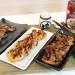 李锦记美味厨房 : 日式烤肉  油脂滋滋作响,肉块焦香四溢