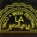 LA Taco & Beer Festival 洛杉矶墨西哥卷饼与啤酒节 (8/10)