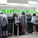 長榮航空班機 20日恢復正常營運