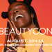 BeautyCon LA 洛杉磯美妝博覽會 (8/10-11)