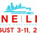 Dine LBC – Long Beach Restaurant Week 長灘餐廳週 (8/3-11)