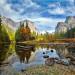 入住加州兩大國家公園 體驗森呼吸慢遊