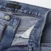 Uniqlo母公司2020年推出环保丹宁裤 节省99%用水