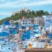 漫遊摩洛哥3處古城!遺世藍城「契夫蕭安」美的令人陶醉