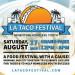 L.A. Taco Festival 洛杉矶墨西哥卷饼节 (8/17)