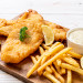 英食品世界第一!全球研究调查各国食品健康度