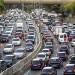 上班時間車潮多? 美研究:塞車時間與經濟有關