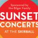 Sunset Concerts at Skirball 斯克博文化中心黃昏音樂會 (7/18-8/22)